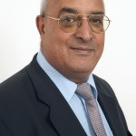 Dr Bob Madahar