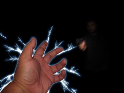 Super senses - photo by Paolo