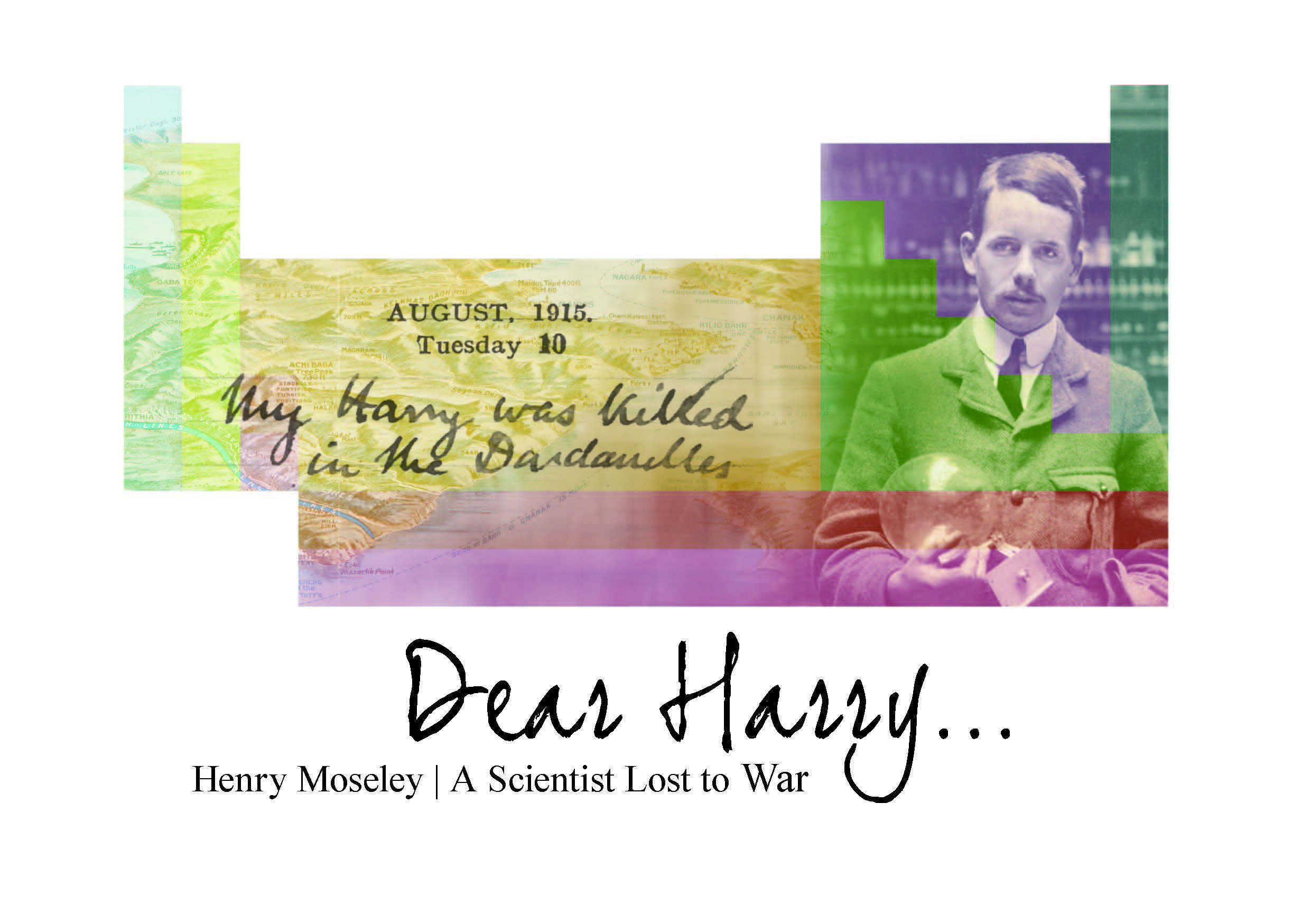 Henry moseley a scientist lost to war defence science main ident image henry harry moseley gamestrikefo Choice Image