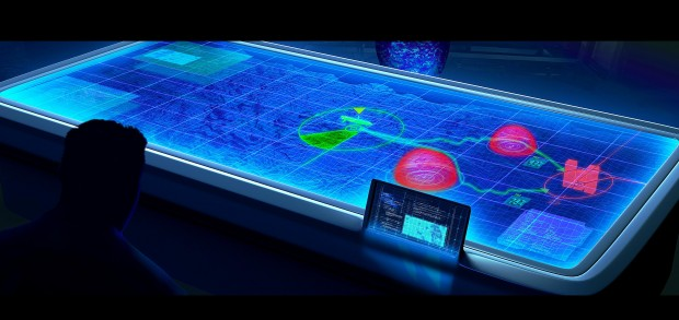 Next Generation Intelligent Mission Planning Solutions©MBDA